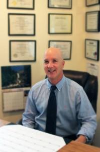 Dr. Robert G. Milisen